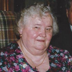 Zofia Doroz