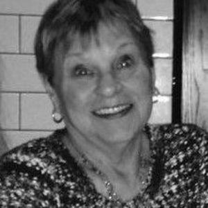 Nancy F. Bibeau