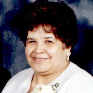 Micaela Basulto