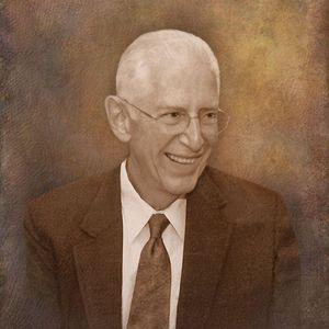 Barrett Evarts Farnham Obituary Photo