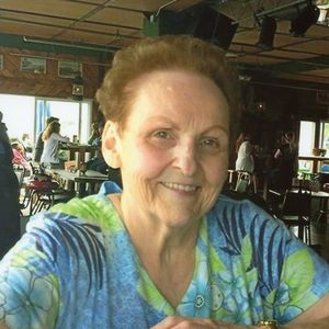 Nancy B. (Massey) Chasse Obituary Photo