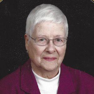 Evelyn Randall