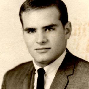 Lawrence George Galbincea
