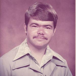 Albert J. Beauregard Obituary Photo