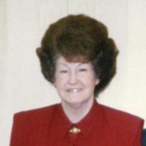 Mary M Marshall