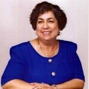 Rosina Vega Obituary Corpus Christi Texas Memory Gardens Funeral Home