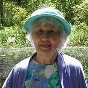 Eunice M. Davis Allen