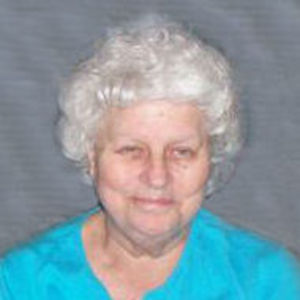 Lillian Frances Abernathy Goode Obituary Photo