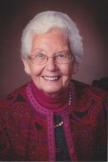 Sally Crook Bibbiani