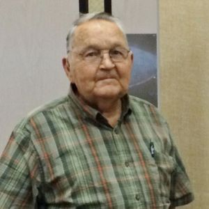 Harrill Everette Hamrick Obituary Photo