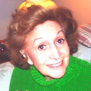 "Concetta  ""Connie"" (Sardo) Tagliamonte Obituary Photo"