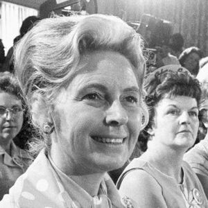 Phyllis Schlafly Obituary Photo