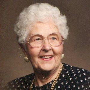 Betty Lou Witzke