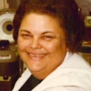 Jane B. Covington