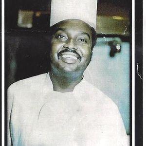Mr. William McBride, Jr
