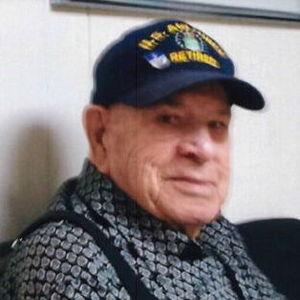 Frederick W. Cox, Sr.
