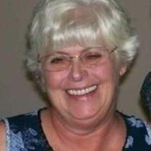 Patricia M. Evinger