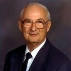 Louis William Dasher