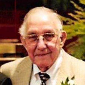 James William Edge Obituary Photo