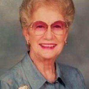Virginia M. Case