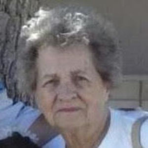 Betty Lee Rogers