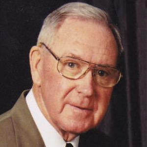 J. Alan Thomas