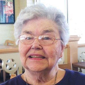 Fay Spearman Jones Obituary Photo
