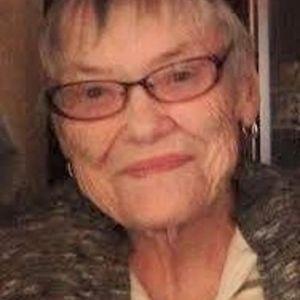 Edith Leone Hatcher (Salzer) Obituary Photo