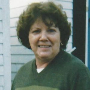 Joan F. (Simard)  Libby Obituary Photo