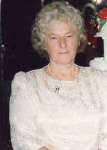 Frances W. Barnett