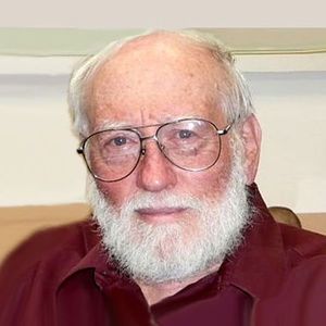Professor Ward Cheney