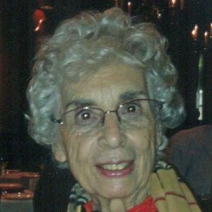Florence J. Provencher