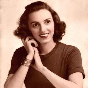 Rose M. Fontana
