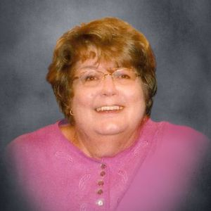 Lois Gayle Eason Berry