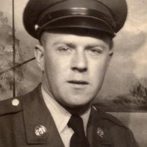 Leo Sonny Weaver, Jr.