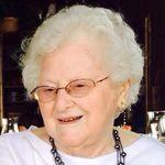 Helen  H. Rahm obituary photo