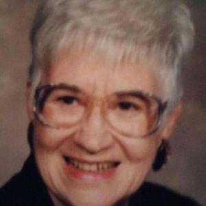 Joyce M. Short