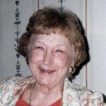 Eileen Collins Hogan obituary photo
