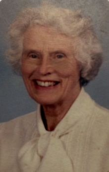 Shirley Bernice Baker