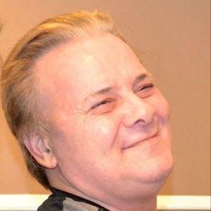 RONALD A. PANNETTI Obituary Photo