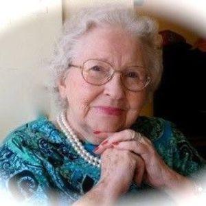 Doris Girouard