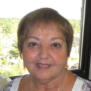Mrs. Marie A. (Pisari) Leone