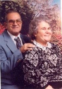 Rose M. Dube obituary photo
