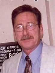 James Burr obituary photo