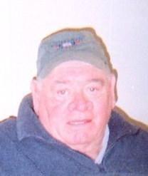 Charles Richard Stevens obituary photo