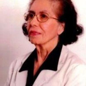 Alicia Perez Ruiz