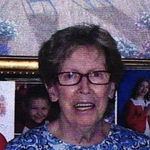 Sally A. Corr (nee Friel) Obituary Photo