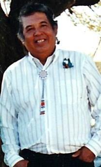 Leroy Turner obituary photo