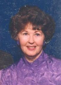 Margaret Newsom Fisher obituary photo