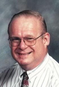 James Eugene Starr obituary photo